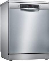 Bosch Sms46jı01t 6 Program İnox Bulaşık Makinesi...