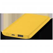 Ttec Powerslim 5.000mah Taşınabilir Şarj Aleti Sarı