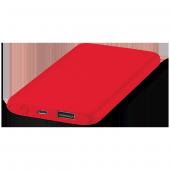 Ttec Powerslim 5.000mah Taşınabilir Şarj Aleti Kırmızı