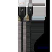 Ttec Alumicable Xl Type C Şarj Kablosu 2mt. Siyah