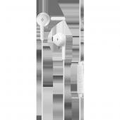 Ttec Rio Kumandalı Ve Mikrofonlu Kulakiçi Kulaklık Beyaz
