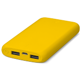 Ttec Powerslim 10.000mah Taşınabilir Şarj Aleti Sarı