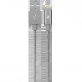 Ttec Alumicable Mfi İph. Şarj Kablosu Uzay Grisi (Apple Lısanslı)