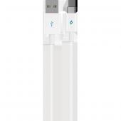 Ttec Type C Şarj Kablosu Beyaz