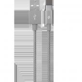 Ttec Alumicable Type C Şarj Kablosu Uzay Grisi
