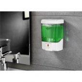 R 3102 Sensörlü Sıvı Sabunluk 700m