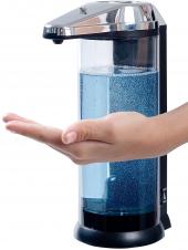 R 3105 Sensörlü Deterjan Verici Sıvı Sabunluk