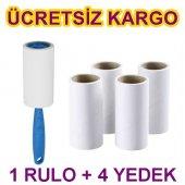 Tüy Toplayıcı + 4 Adet Yedek Rulo-2