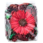 Yapay Kokulu Çiçek Kırmızı-2