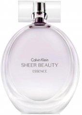 Calvin Klein Sheer Beauty Essence Edt 100 Ml Kadın Parfümü