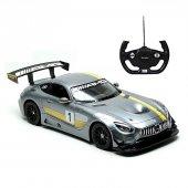 Kumandalı 1:14 Mercedes AMG GT3-2