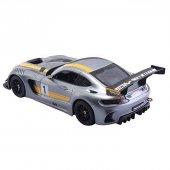 Kumandalı 1:14 Mercedes AMG GT3-5