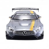Kumandalı 1:14 Mercedes AMG GT3-6
