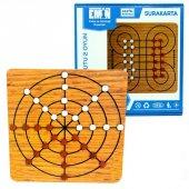 Surakarta ve Dümen 2 Oyun 1 Kutuda-2