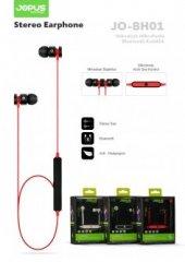 Bluetooth Kulaklık Mikrofonlu Jo Bh01