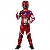 Power Rangers Kostüm 3-4 Yaş