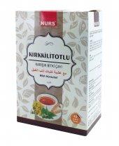Nurs Lokman Hekım Kırkkılıt Otlu Karışık Bıtkı Çayı 42 Lı Süzen