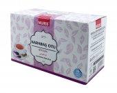 Nurs Lokman Hekım Karabaşotu Bıtkı Çayı 20 Lı Süzen Poşet