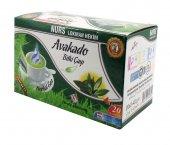 Nurs Lokman Hekım Avakado Yaprağı Bıtkı Çayı 20 Lı Süzen Poşet