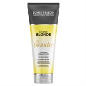 John Frıeda Sheer Blonde Go Blonder Shampoo 250ml Sarı Saçlara G