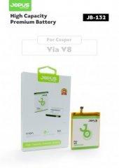 Casper Via V5 Batarya