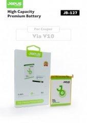 Casper V10 Batarya