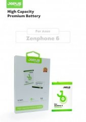 Asus Zenfone 6 Batarya