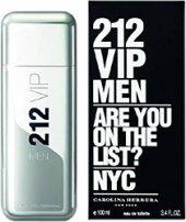 Carolina Herrera 212 Vıp Edt 100 Ml Erkek Parfüm
