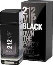 Carolina Herrera 212 Vıp Men Black Edp 100 Ml Erkek Parfüm