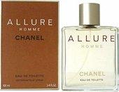 Chanel Allure Edt 100 Ml Erkek Parfüm