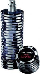 Davidoff The Game Edt 100 Ml Erkek Parfüm