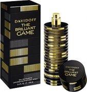 Davidoff The Brilliant Game Edt 100 Ml Erkek Parfüm