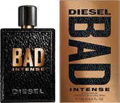 Diesel Bad Intense Edp 125 Ml Erkek Parfüm