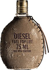 Diesel Fuel For Life Edt 75 Ml Erkek Parfüm