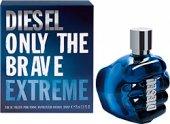 Diesel Only The Brave Extreme Edt 75 Ml Erkek Parfüm
