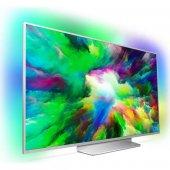 Philips 49PUS7803 49inç 123 Ekran Uydu Alıcılı 4K Ultra HD Smart -2