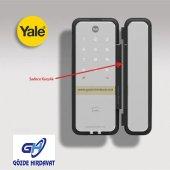Yale Ydg 313 Strk Dijital Kapı Kilidi Karşılığı...