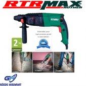 RTRMAX 800W KIRICI-DELİCİ HİLTİ MATKAP SDS PLUS RTM226
