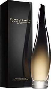 Dkny Liquid Cashmere Black Edp 100 Ml Kadın Parfüm
