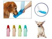 Evcil Hayvanlarınız İçin Seyahat Tipi Su Kabı...