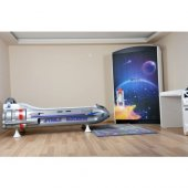 Farinay Mobilya Star Rocket Oda Takımı