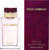 Dolce&gabbana Pour Femme Edp 100 Ml Kadın Parfüm