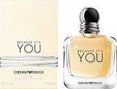 Emporio Armani Because It' S You Edp 100 Ml Kadın Parfüm