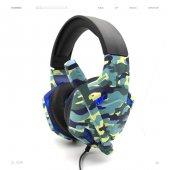 G306 Pro Işıklı Gaming Mikrofonlu Kulaklık...