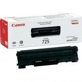 Canon Crg 725 Mf 3010 Lbp 6000 Lbp 6020 Orjinal Toner