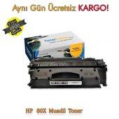 Hp 80x Hp Cf280x Hp Laserjet Pro 400 M401d Muadil Toner