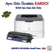 Canon CRG-719H / i-SENSYS LBP-6650dn 6.900 Sayfa Muadil Toneri