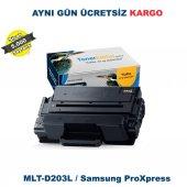 D203l Samsung Proxpress Sl M4020nd Muadil Toner 5.000 Sayfa
