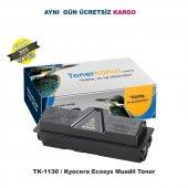 Tk 1130 Kyocera Fs 1030 Muadil Toner 3.000 Sayfa