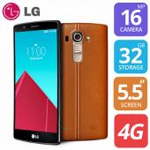 Lg G4 H815 32gb 3 Gb Ram 4.5g Cep Telefonu 12 Ay Garantili